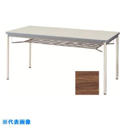 ■ナイキ 会議用テーブル〔品番:KMA1890AST-T〕[TR-1171871 ]【送料別途お見積り】