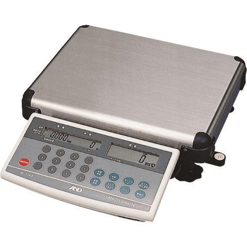 ■A&D 個数計 HD30KB 一般校正付  〔品番:HD30KB-00A00〕[TR-1172591]