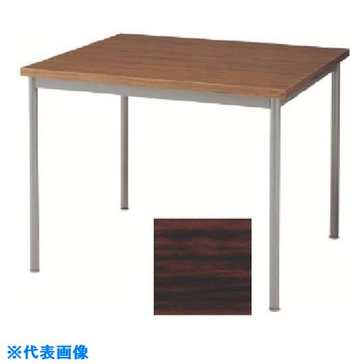 ■ナイキ 会議用テーブル〔品番:KMD1260AS-R〕[TR-1173406 ]【送料別途お見積り】