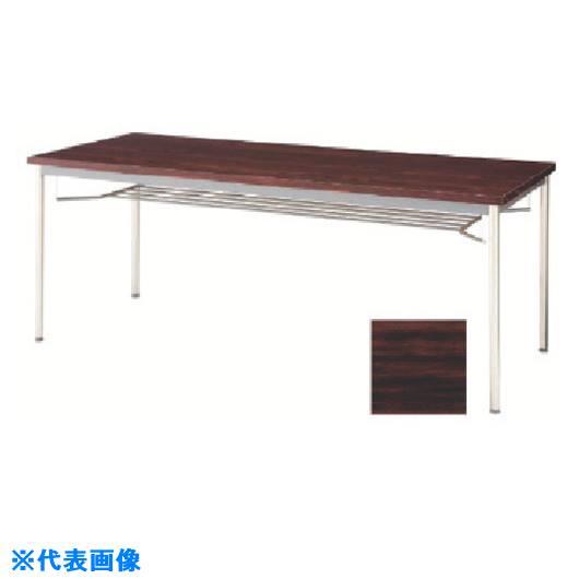 ■ナイキ 会議用テーブル〔品番:KMD1875BBT-R〕[TR-1173461 ]【送料別途お見積り】