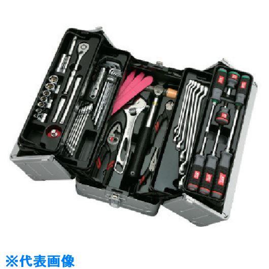 ■KTC 整備用工具セット(2009SK SALE)〔品番:SK3599W〕[TR-1175460]