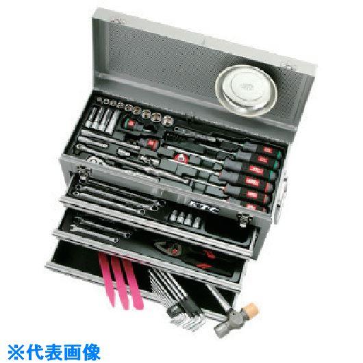 ■KTC 整備用工具セット(2009SK SALE)〔品番:SK3699XS〕[TR-1175519]