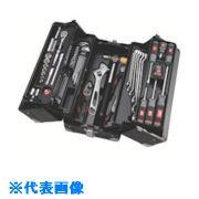 ■KTC 2011SKセール 整備用工具セット[56点組]〔品番:SK35611WBK〕[TR-1175534]