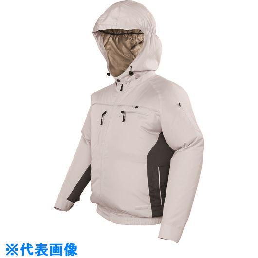 ■HiKOKI コードレスクールジャケットMサイズ屋外作業用 ファインユニット付 〔品番:UF1810DL-T-M〕[TR-1176381]