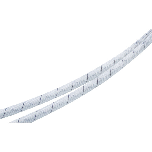 ■十川 サンペイントホースPB-7 6.5×10×100m〔品番:PB-7〕[TR-1183575]【個人宅配送不可】