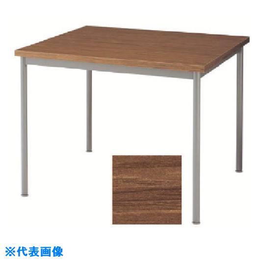 ■ナイキ 会議用テーブル〔品番:KMD1260AS-T〕[TR-1191851 ]【送料別途お見積り】