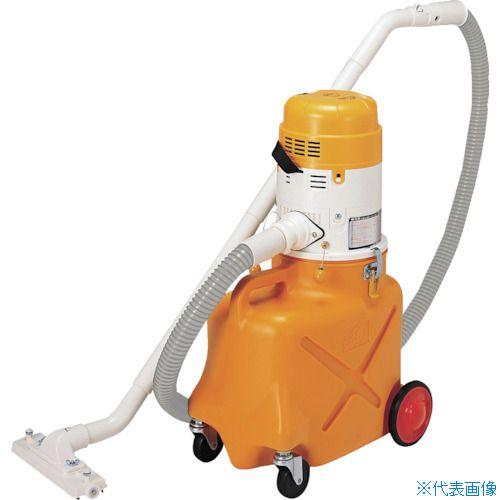 ■スイデン 万能型掃除機(乾湿両用クリーナー)100V 30L〔品番:SPV-101AT-30L〕[TR-1198289]