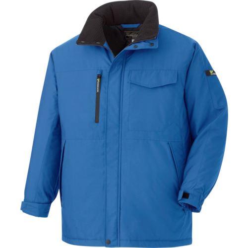 ■ミドリ安全 ベルデクセル 帯電防止軽量防寒コート VE1063 SS  〔品番:VE1063-UE-SS〕[TR-1211499]