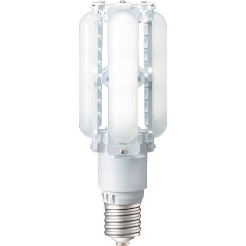 ■岩崎 LEDライトバルブ56Wランプ 昼白色  〔品番:LDTS56NGE39〕[TR-1211675]