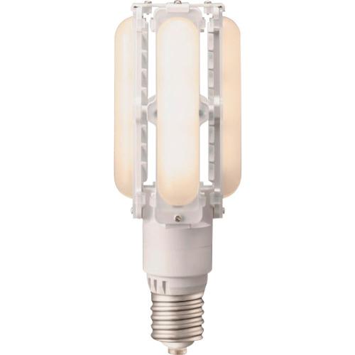 ■岩崎 岩崎 LEDライトバルブ56Wランプ 電球色〔品番:LDTS56LGE39〕[TR-1211678]