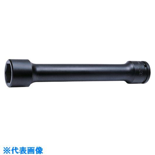 ■コーケン 19mm差込 ホイールナット用ロングソケット全長270mm38mm〔品番:16102M.270-38〕[TR-1211934]