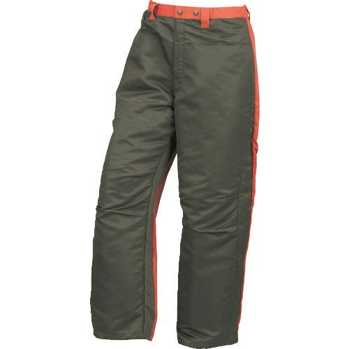■マックス シンタロウ 防護ズボン Lサイズ〔品番:MT572-L〕[TR-1217993]
