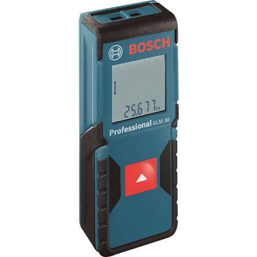 ■ボッシュ レーザー距離計〔品番:GLM30〕[TR-1219172]