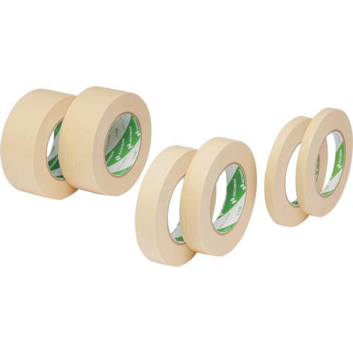 ■ニチバン クレープテープ3330-60 60MMX50M 18巻入 〔品番:3330-60〕[TR-1223026×18]