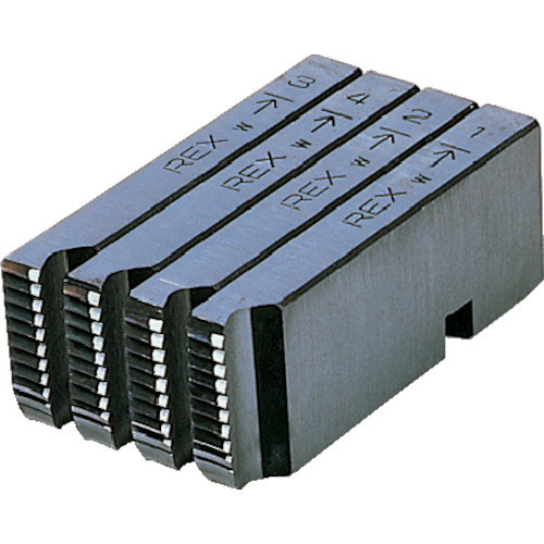 ■REX 手動切上チェザー MC8A-10A〔品番:MC8A-10A〕[TR-1228242]