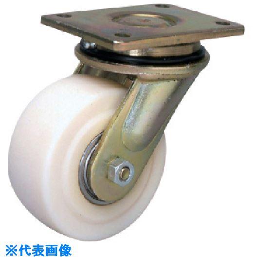■シシク 超重荷重用キャスター 自在 150径 GSPO車輪〔品番:LS-GSPO150K-35〕[TR-1229526]