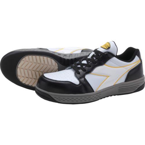 ■ディアドラ 安全作業靴 グレーブ  23.0CM  〔品番:GR211-230〕[TR-1229980]