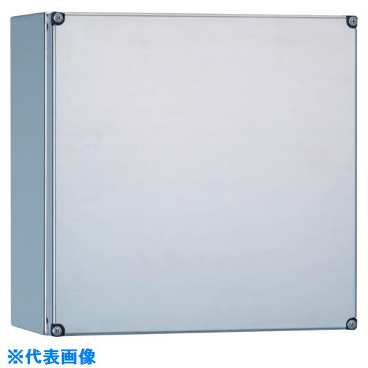 ■Nito 日東工業 ステンレスSCF形ボックス SCF8-253 1個入り〔品番:SCF8-253〕[TR-1231801]