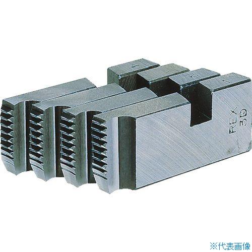■REX パイプねじ切器チェザー 112R 15A-20A 4分6分〔品番:112RK〕[TR-1235401]