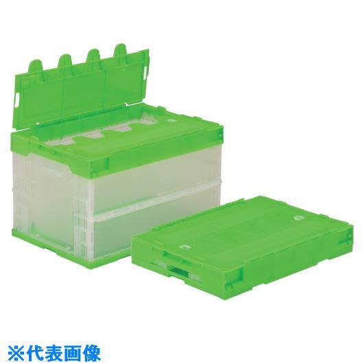 ■サンコー サンクレットオリコンL51B-D 透明緑  〔品番:SKSO-L51B-D-TMGR〕[TR-1235960]