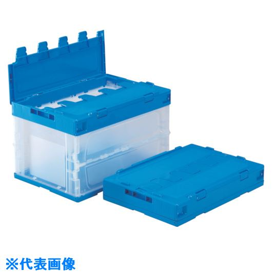 ■サンコー サンクレットオリコンP51B 透明青  〔品番:SKSO-P51B-TMBL〕[TR-1235964]