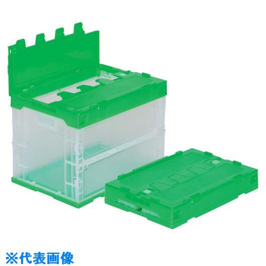 ■サンコー サンクレットオリコン60B-D 透明緑  〔品番:SKSO-60B-D-TMGR〕[TR-1235970]