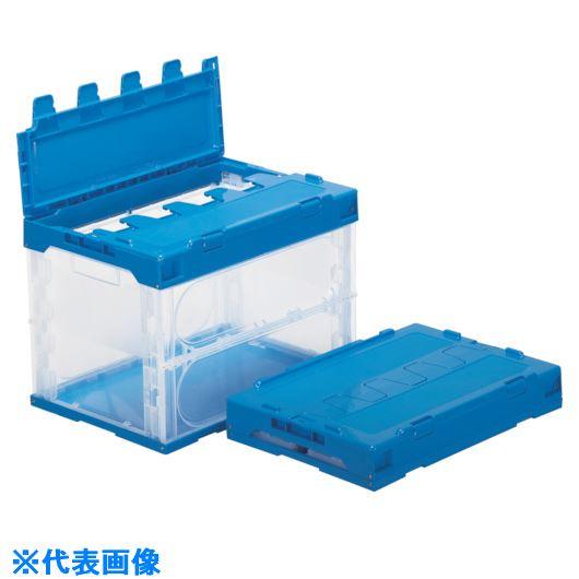 ■サンコー サンクレットオリコン60B 透明青  〔品番:SKSO-60B-TMBL〕[TR-1235972]
