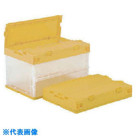 ■サンコー サンクレットオリコンP50BーS 透明黄  〔品番:SK555040〕[TR-1237491]