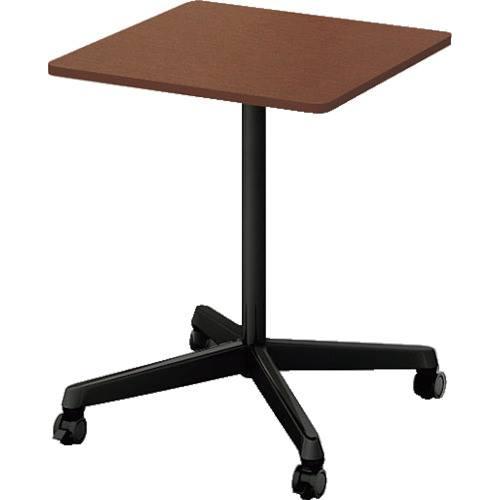 ■ナイキ 会議用テーブル〔品番:KHCJ0660C-BMD〕[TR-1241446 ]【送料別途お見積り】