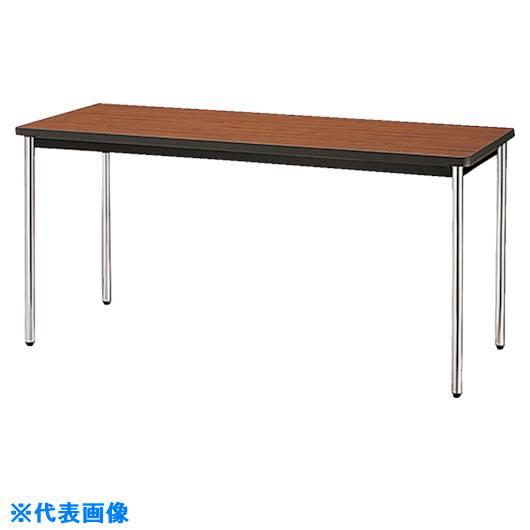 ■ナイキ 会議用テーブル〔品番:KM1575SST-R〕[TR-1241448 ]【送料別途お見積り】