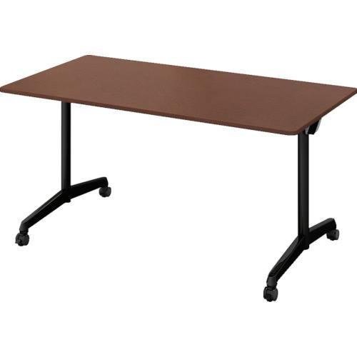 ■ナイキ 会議用テーブル〔品番:KHC1580CF-BMD〕[TR-1243042 ]【送料別途お見積り】