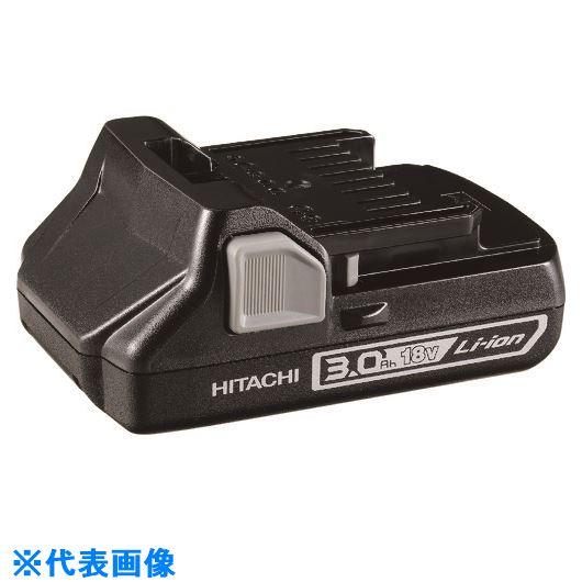 ■HiKOKI BSL1830C 18Vリチウムイオン電池3.0Ah 軽量形〔品番:00339781〕[TR-1248072]