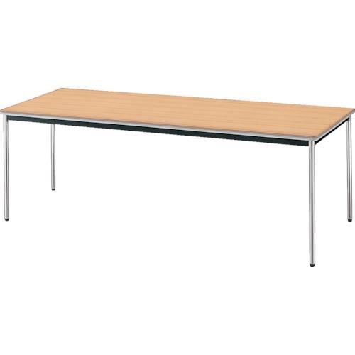 ■ナイキ 会議用テーブル〔品番:KMRH2190M-LB〕[TR-1251013 ]【送料別途お見積り】