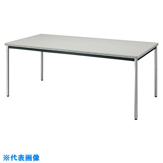 ■ナイキ 会議用テーブル〔品番:KMR2190S-LB〕[TR-1251018 ]【送料別途お見積り】