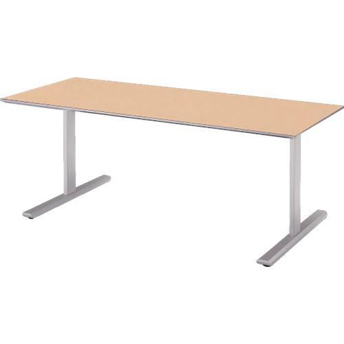 ■ナイキ 会議用テーブル〔品番:KGTH1875C-S〕[TR-1252509 ]【送料別途お見積り】
