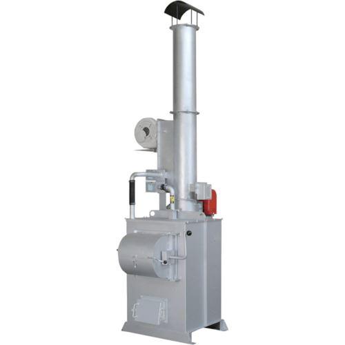 ■DAITO 廃プラ対応焼却炉(強力消煙タイプ) MDP2-100N〔品番:MDP2-100N〕[TR-1254237 ]【送料別途お見積り】