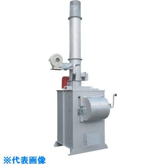 ■DAITO 木、紙用焼却炉 MDR-300N〔品番:MDR-300N〕[TR-1254245 ]【送料別途お見積り】
