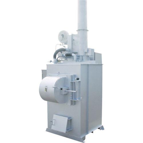 ■DAITO 万能用焼却炉(消煙タイプ) MDP-500N〔品番:MDP-500N〕[TR-1254266 ]【送料別途お見積り】
