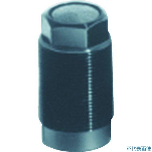 ■ROEMHELD ねじ付きクランプ・シリンダー(油圧式) ねじ穴なし  〔品番:1461000〕[TR-1256275]