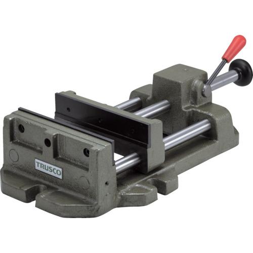 【返品?交換対象商品】   ?TRUSCO クイックグリップバイス F型 200MM 〔品番:FQ-200〕[TR-1256602]:ファーストFACTORY-DIY・工具
