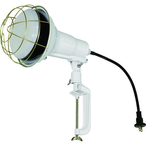日動工業(株) 投光器(LED)  ■日動 LED投光器50W 昼白色 電線0.3m〔品番:TOL-5000J-50K〕[TR-1256612]