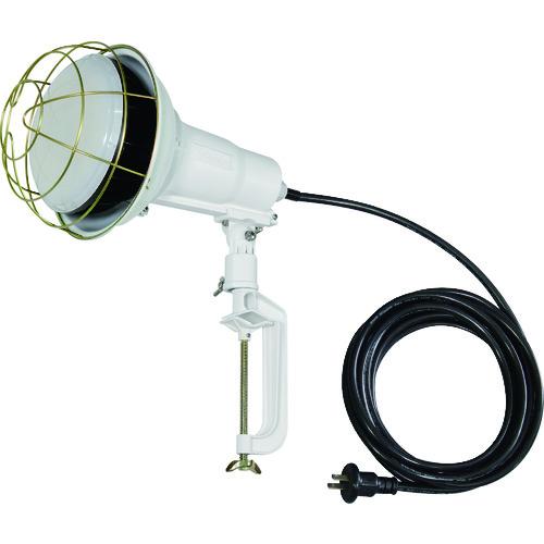 ■日動 LED投光器50W 昼白色 電線5m〔品番:TOL-5005J-50K〕[TR-1256613]