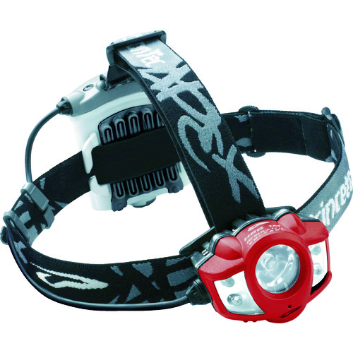 ■PRINCETON LEDヘッドライト APX〔品番:APX550-RD〕[TR-1258431]
