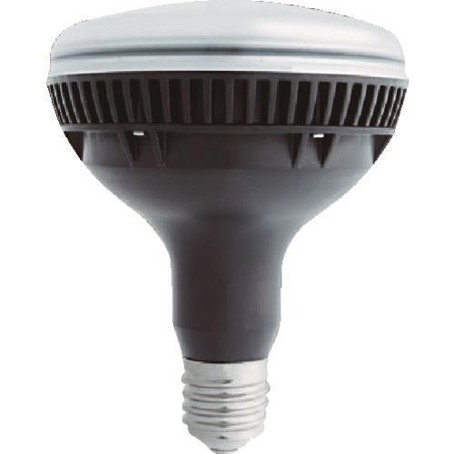 ■IRIS E39口金 バラストレス水銀灯代替(高効率)  〔品番:LDR100-200V23N8-H/E39-36BK2〕[TR-1258548]