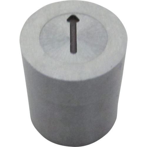 ■浦谷 金型デートマークSD型 外径12mm〔品番:SD-NM-12〕[TR-1259660]