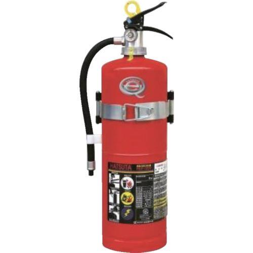 ■HATSUTA ABC粉末消火器(蓄圧式)PEP20V〔品番:PEP-20V〕[TR-1260060 ]【送料別途お見積り】