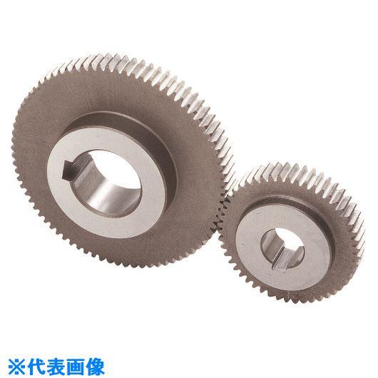 ■KHK 歯研平歯車MSGB1.5-40  〔品番:MSGB1.5-40〕[TR-1262015]