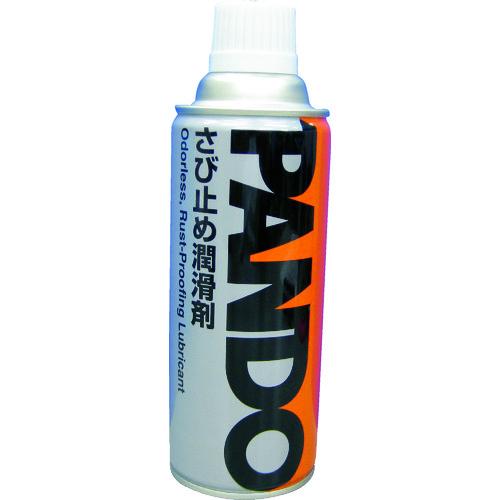 スリーボンド 潤滑剤 ■スリーボンド さび止め潤滑剤 パンドー18D 希望者のみラッピング無料 茶褐色透明 420ml TR-1262491 品番:TB18D 供え