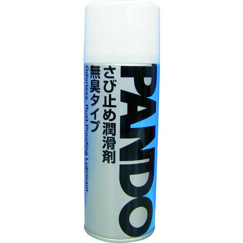 スリーボンド 潤滑剤 好評受付中 ■スリーボンド さび止め潤滑剤 無臭タイプ 赤褐色透明 2020新作 パンドー18B TR-1262505 品番:TB18B 420ml