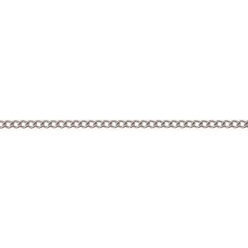 ニッサチェイン 743242 チェーン用パーツ ご予約品 ■ニッサチェイン ステンレスSマンテル 新品 30M〔品番:SS16〕 TR-1263111 外直送 事業所限定 送料別途見積り 法人